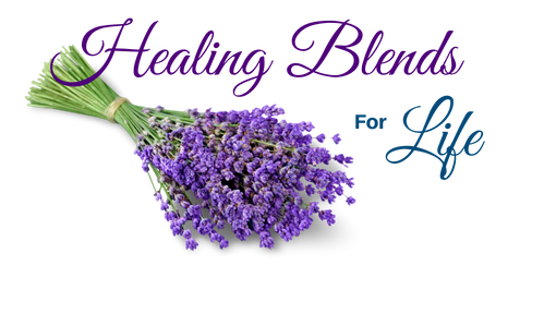 Healing Blends For Life