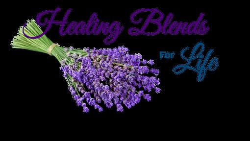 Healing Blends For Life